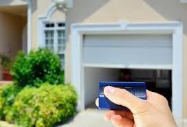 Garage Door Remote Clicker Romeoville